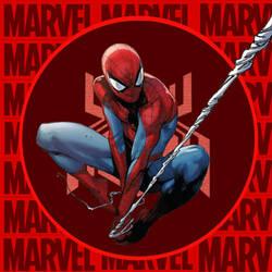 Spider-Man by JTRAMSEY