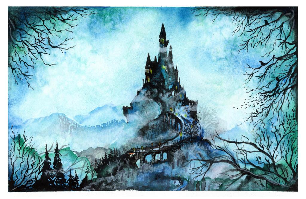 My Castle by Liren