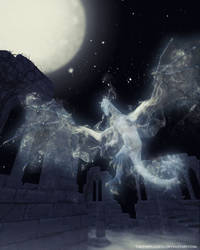 Wraith of the Ruins