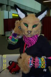 New Fursuit