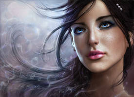 Sapphire by kolakis