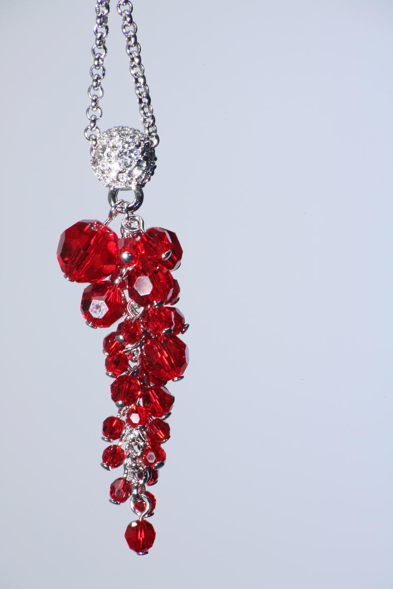 Swarovski Jewelry by hellslord