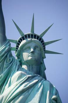 Lady Liberty II