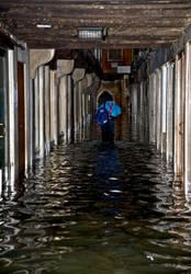 Flooded Venice IV