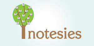 Notesies - Logo