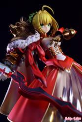Nero Claudius - Fate/Grand Order