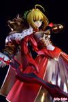 Nero Claudius - Fate/Grand Order by dmy-gfx