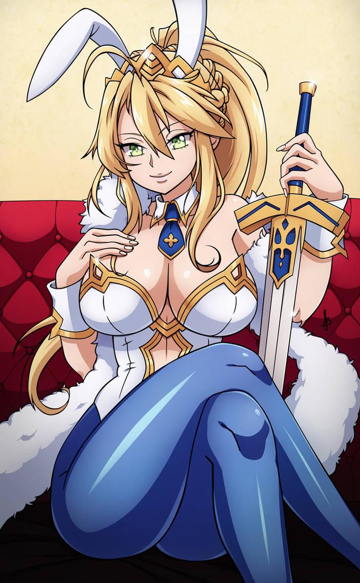 Artoria Pendragon - Fate/Grand Order