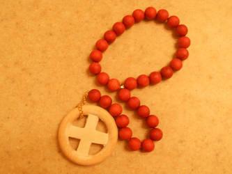 Project Paladin: Rosary 1 by Louie-mafia