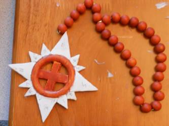 Project Paladin: Rosary 3 by Louie-mafia