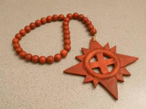 Project Paladin: Rosary 5a