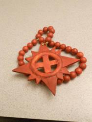 Project Paladin: Rosary 5b by Louie-mafia