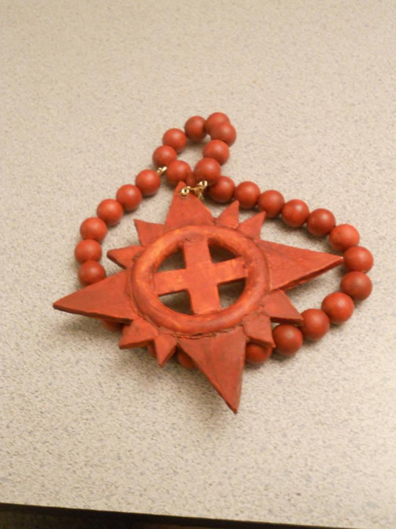 Project Paladin: Rosary 5b