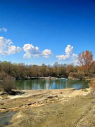 Strimonas River
