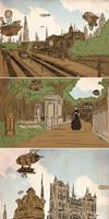 Amiens Steampunk