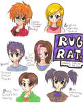 Rugrats AGU My way