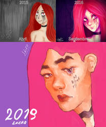 Bad Time Redraw 2019