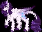 Pegasus Rarityyy