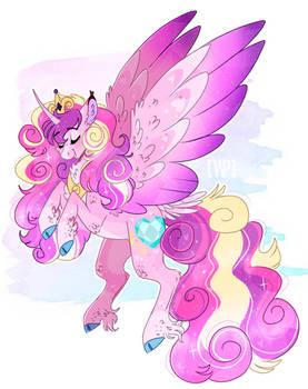 aphrodite horse
