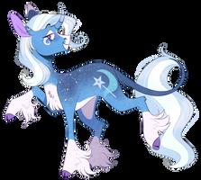 trixie my beloved