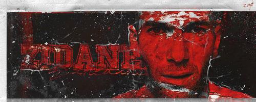 Zidane by Monroe4