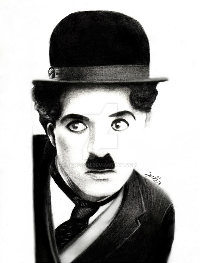 top trends suggestions images for charlie chaplin charlie chaplin by berdaku on