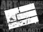 Art Is Resistance - Year Zero