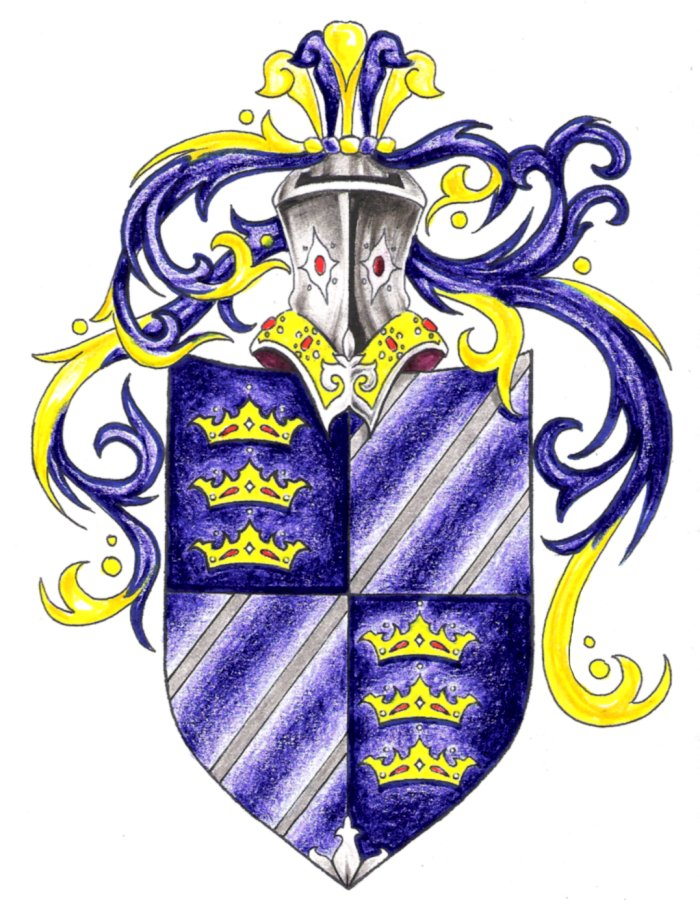 Slot Family Crest Sit Pitches