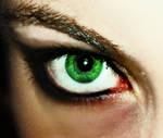 eyes by pinkminx09