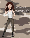 Amy's Attitude by pinkminx09