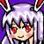 Reisen U. Inaba Icon by Sgt-Bio