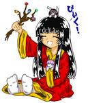 Kaguya's Happy Days