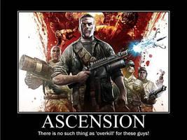 Ascension Motivation
