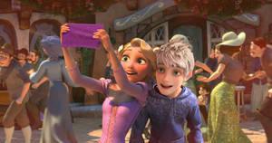 Rapunzel/Jack Frost
