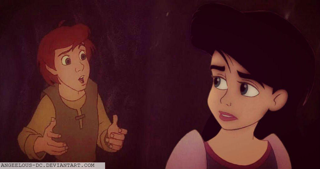 Disney Princess (Franchise) - TV Tropes