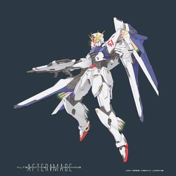 ARD Gundam F91