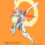ARD God Gundam