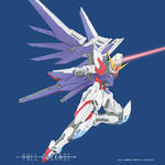 ARD Build Strike Gundam Full Package