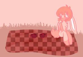 Tea Time by SugahFox