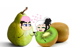 Fruity Fucks by SugahFox