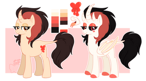 Azeress 2016 REF .: NOC MLP :. by SugahFox