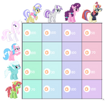 MLP GRID ADOPTS (16/16) OPEN