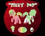 Fizzy Pop .: 2016 REF:.
