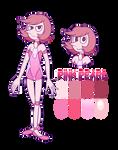 Pink Pearl .:SU OC:.