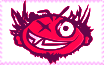 Cartoonz stamp by SugahFox