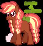 Earth Pony Adopt .OPEN.