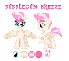 [2018REF] Bubblebum Breeze by SugahFox