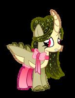 [ADOPTOPEN] Dino Pony by SugahFox