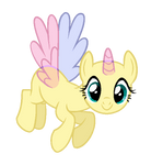 [BASE] Fluttershy 01