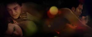 Dark love - Janto